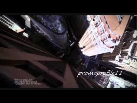 White Collar - Official Season 3 - Winter Promo (#7)