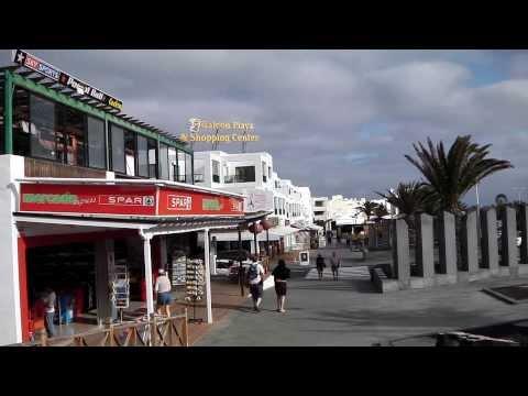 Galeon Playa, Costa Teguise, Lanzarote
