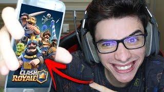 """http://www.gcmgames.com.br/ - Compre suas GEMAS aqui 5% de desconto no Depósito/TransferênciaNo vídeo de hoje, realizei meu sonho jogando com um deck completamente maximizado dentro do clash royale.Gemas para Android: http://www.gcmgames.com.br/google-play-brasil-s70/Gemas para Apple: http://www.gcmgames.com.br/itunes-card-usa-s22/-----------------Facebook: https://goo.gl/tjC9d2Twitter: https://goo.gl/4b2If5Twitch: https://goo.gl/M89P9jInstagram: @flakespowerContato Profissional: contato.flakes@gmail.com (APENAS PARA EMPRESAS)-----------------Meu nome é João Sampaio, tenho 19 anos e moro em Joinville SC-----------------Amigos:Victor: https://goo.gl/nB2RP6Caue: https://goo.gl/yQCPkmRafael: https://goo.gl/NqKdUJCaju: https://goo.gl/Mi4nvB-----------------Equipamento:Microfone: AT2020 USBWebcam: Logitech C920Câmera: Canon T5I com 18-55mmHeadset: Astro A40Tablet: Ipad PRO 12.9""""-----------------Itro & Tobu - Cloud 9 [NCS Release]https://www.youtube.com/watch?v=VtKbiyyVZksArtistas: Itro e Tobu"""