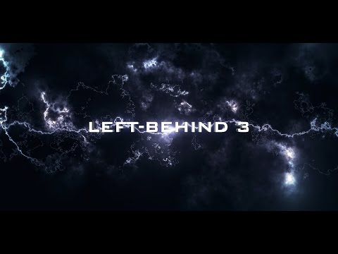 CoD2 | Left-Behind 3 PEAT