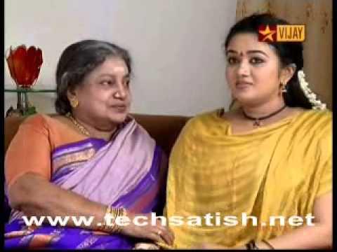 Deivam Thandha Veedu   25-07-2013   Episode 09   Vijay Tv Serial Programe Show