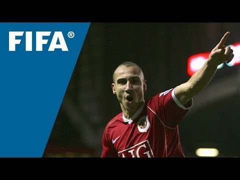 'My first …' with Henrik Larsson