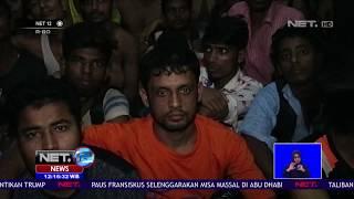Video Ratusan Imigran Bangladesh Ditemukan Lemas Di Dalam Ruko NET12 MP3, 3GP, MP4, WEBM, AVI, FLV Februari 2019