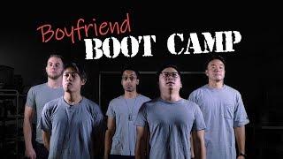 Video Boyfriend Boot Camp MP3, 3GP, MP4, WEBM, AVI, FLV Desember 2018