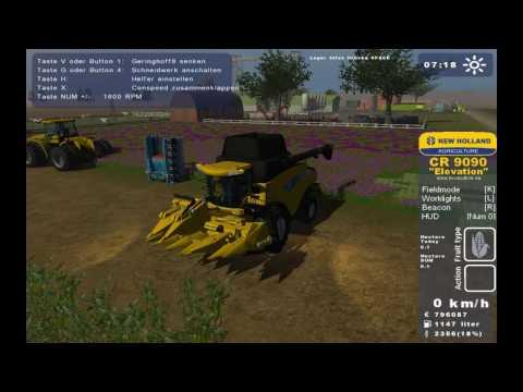 landwirtschafts simulator 2009-New mods