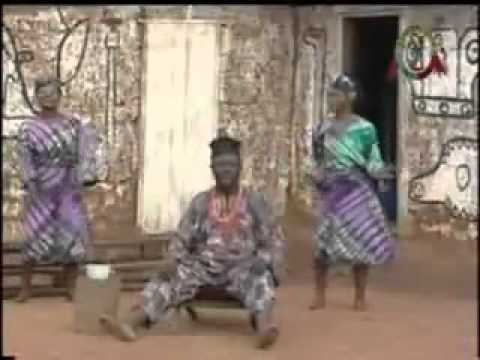 IJEBUIGBODESCENDANTS, The Oriki of the Ijebu