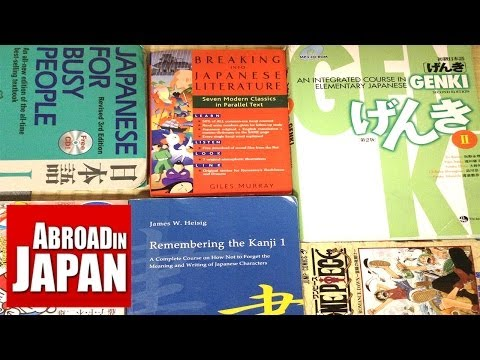 japanese - Learning Japanese is a big deal. In this video, discover 9 tips for helping you on your way to learning Japanese, accumulated from personal experience over t...