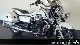 10. 2014 Moto Guzzi California 1400 Touring ABS  - Ridenow Eu...