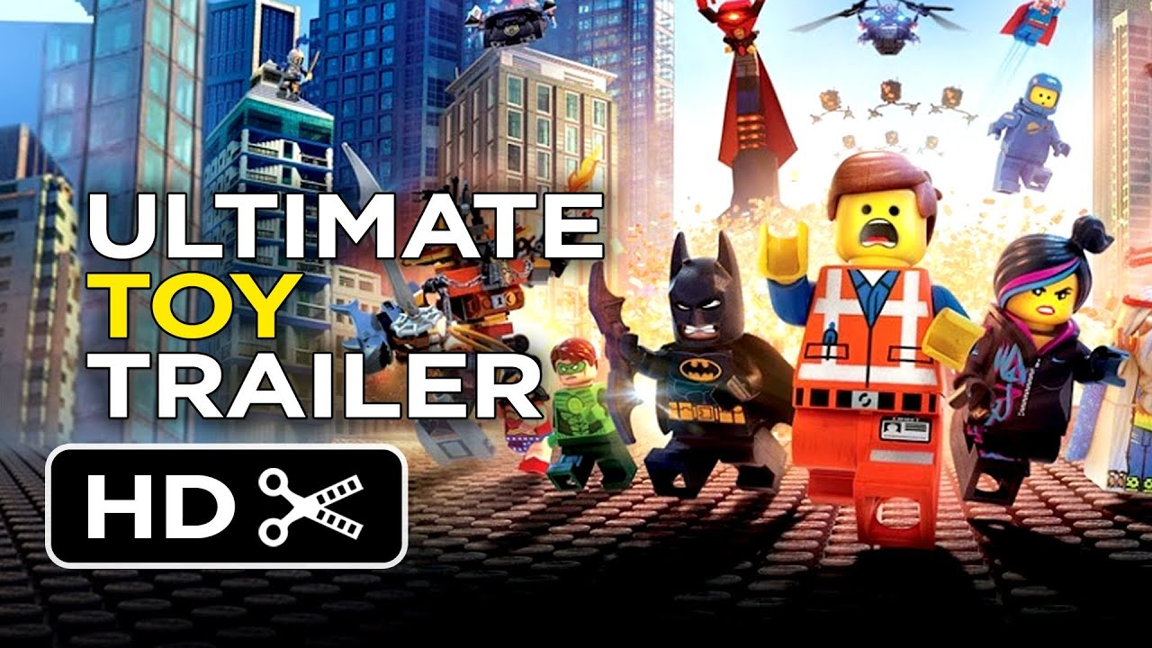 free download The LEGO Movie Ultimate Toy (2014) official trailer full download in 3gp, mp4, avi, wmv, hd | download The LEGO Movie Ultimate Toy (2014) full movie traler | The LEGO Movie Ultimate Toy (2014) trailer free download