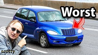 Descargar MP3 The Best And Worst Thing About Chrysler Cars