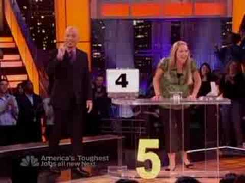 Deal - DEAL or NO DEAL 1st Million Dollar Winner! 9/1/08.