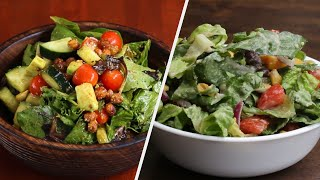 11 Satisfying Salads For Avocado Lovers by Tasty