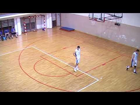 "6 kolo Grupa B KK""Crnokosa"" – KK ""Student"" 94:99"