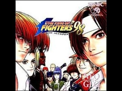 The King of Fighters '98 y otros kof