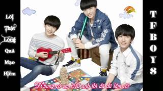 Nonton Vietsub   Tfboys   L   I Th   T L  Ng Qu   M   O Hi   M                      Film Subtitle Indonesia Streaming Movie Download