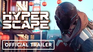 Hyper Scape - Official Trailer by IGN