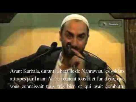 The Majesty of Hussain Ibn-e-Ali.