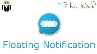 Floatifications (Trial) YouTube video