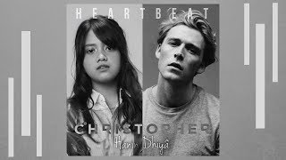 Download Lagu Christopher x Hanin Dhiya - Heartbeat Mp3