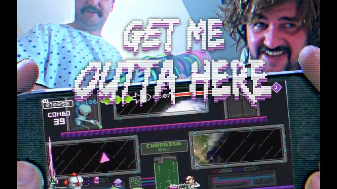 TouchArcade Game of the Week: 'Get Me Outta Here'