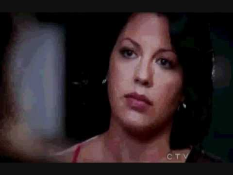 Just Because You Feel Good (Calzona)