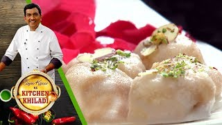 Sanjeev Kapoor Ke Kitchen Khiladi - Episode 19 - Mohanthal and Saata