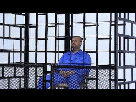 Σαΐφ Αλ Ισλάμ: Από την εξουσία στη θανατική ποινή