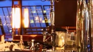 Piano Bar: Jazz Lounge Bossa Nova Music at Midnight Cafè