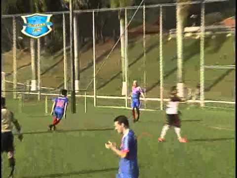 CAMPEONATO INTERNO DA AFMM: VIRACOPOS B X AFC 18 05 2014