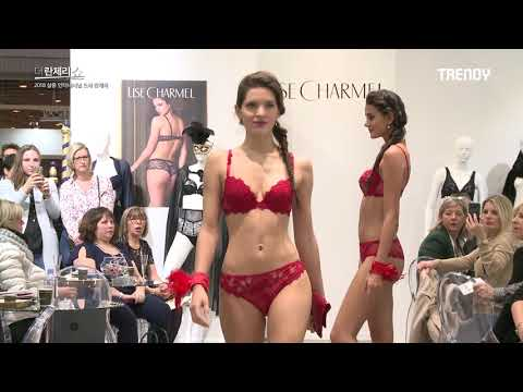 Salon International de la Lingerie 2018_vol.11