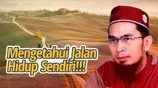 Video TIPS PENTING !! Mengetahui Jalan Hidup Diri Sendiri - Ustadz Adi Hidayat LC MA MP3, 3GP, MP4, WEBM, AVI, FLV Oktober 2018