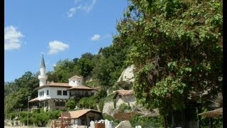 Balchik Bulgaria  city pictures gallery : Travel Bulgaria 2013 Balchik Botanical Garden of Eden