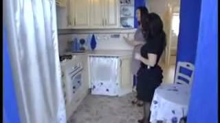 Идея интерьера для однокомнатной квартиры