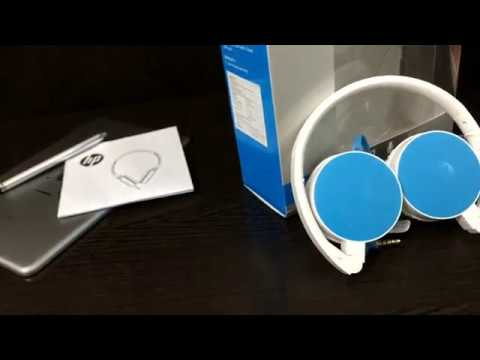 HP just launched H2800 Headset to pump up your music experience. Watch the review video here!