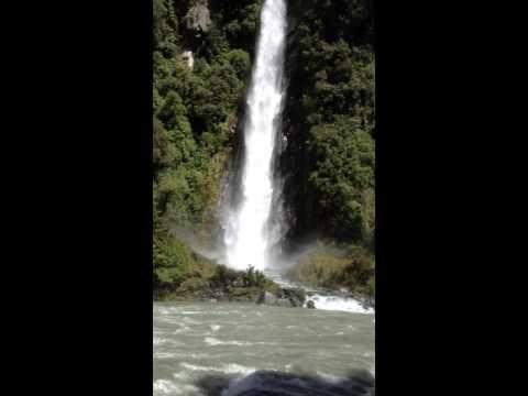 Thunder Creek Falls..