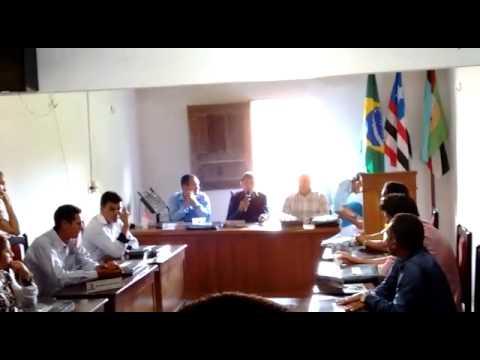 Osvaldo é eleito presidente da Câmara de Vereadores de Bernardo do Mearim