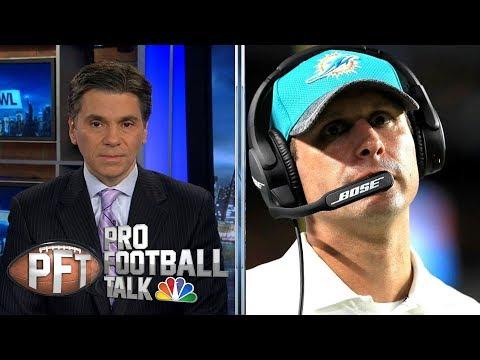 Video: New York Jets hire Adam Gase as head coach | Pro Football Talk | NBC Sports