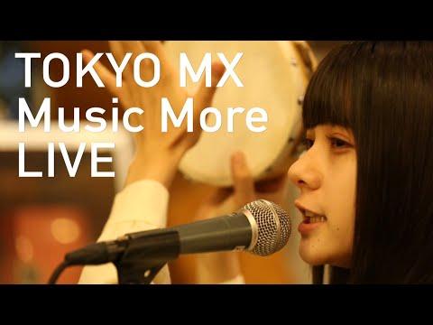 , title : 'SOLEIL-ファズる心/ハイスクールララバイ (TOKYO MX LIVE in Music More)'