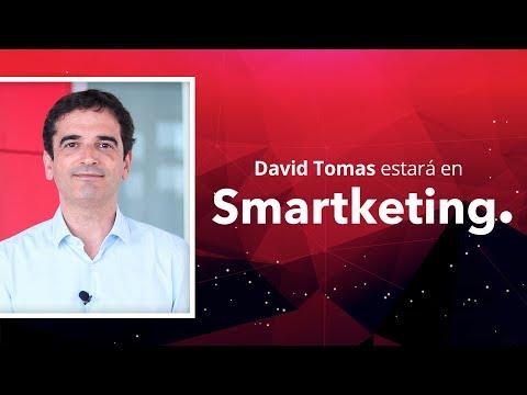 Smartketing, el nuevo evento de Cyberclick sobre marketing digital