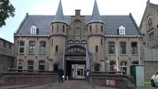 Bibliotheek hoeft geen huur te betalen in Blokhuispoort