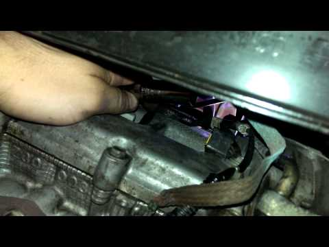 A quick how to of an 06-07 Subaru Tribeca B9 spark plug change.