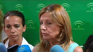 Sevilla, 20 ago (EFE).- El ascensor en el que esta tarde ha muerto una joven de 26 años en el hospital de Valme de Sevilla había...