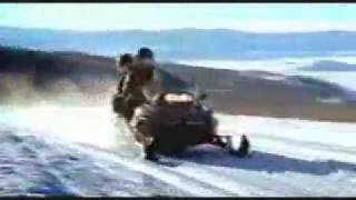 10. 2002 Ski-Doo Grand Touring video