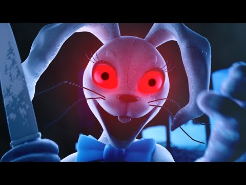 (FNAF Vanny Animation) SAD! FiASKO Remix