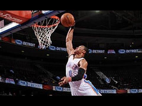 Video: Top 10 NBA Dunks of the Week: 12/7-12/13