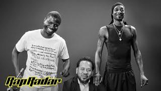 Rap Radar: Snoop Dogg