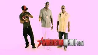 Drumma Boy & 2 Chainz & Gucci Mane & Young Buck - I'm On Worldstar