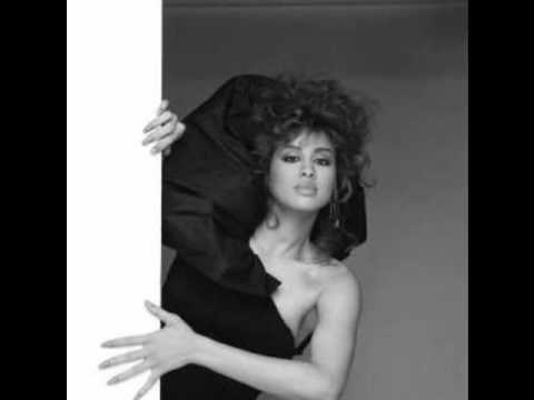 An Interview About the Life of Phyllis Hyman