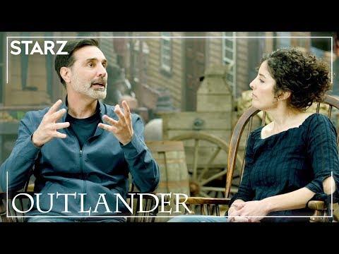 Inside the World of Outlander   'Do No Harm' Ep. 2 BTS Clip   Season 4