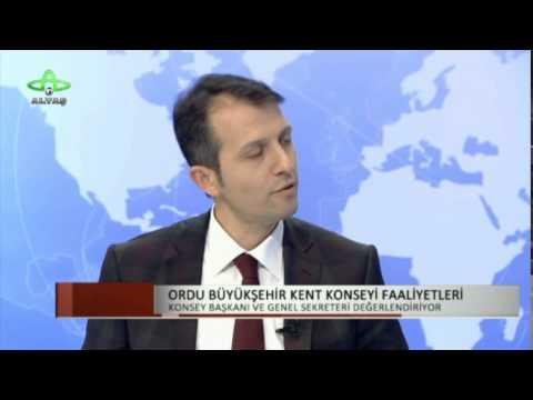 Kent Konseyi Tanıtım Yayını / Altaş TV